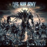 Текст композиции – перевод на русский Death Makes It All Go Away. One Man Army And The Undead Quartet